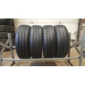 Dunlop EconoDrive apie 9,5mm , Vasarinės<span>215/60 R17</span>