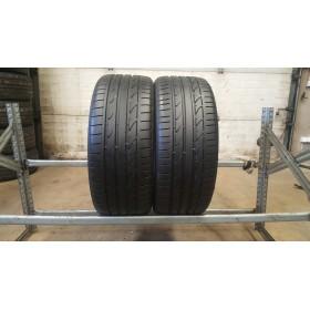 Bridgestone POTENZA S001 apie 7mm , Vasarinės<span>235/40 R19</span>