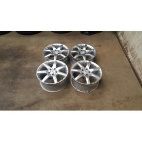 Mercedes-Benz 5X112mm ET37/34  J7,5/8,5 , Mercedes-Benz