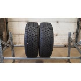 Bridgestone BLIZZAK DM-V2 apie 9,5mm , Žieminės<span>225/65 R17</span>