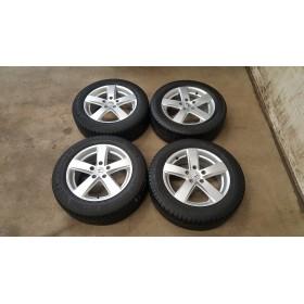 Honda 5X114,3mm ET55 J6,5 , Honda