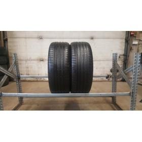 Bridgestone TURANZA T005 apie7mm , Vasarinės<span>225/40 R19</span>