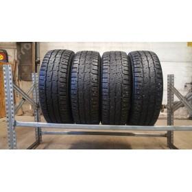 Michelin Agilis X-ICE North apie 10mm , Žieminės<span>215/60 R17</span>