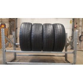 Michelin AGILIS ALPIN apie 7mm , Žieminės<span>235/65 R16</span>
