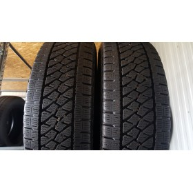 Bridgestone BLIZZAK W995 apie 10mm , Žieminės<span>205/65 R16</span>