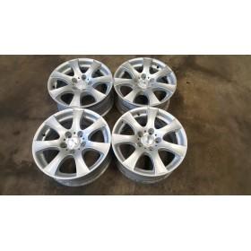 ALUTEC 5X112mm ET20 J7 , BMW