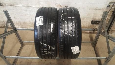 Pirelli SCORPION VERDE apie 7.5mm , Žieminės