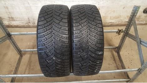 Michelin X-ICE NORTH 4 apie 8.5mm , Žieminės