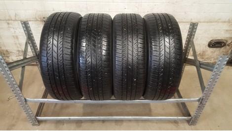 Bridgestone DUELER H/L 400 7mm , Universalios