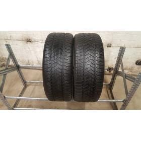 Pirelli SCORPION WINTER 6mm , Žieminės<span>255/60 R18</span>