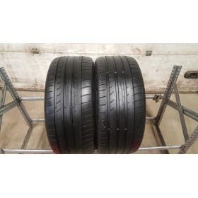 Dunlop Sp Sport Maxx GT apie 6,5mm , Vasarinės<span>275/40 R20</span>