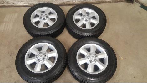 Toyota 5x114,3 ET45 J6,5 , Toyota