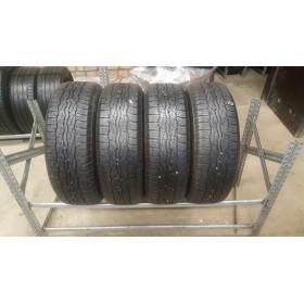 Bridgestone DUELER H/T 687 7,5mm , Vasarinės<span>205/65 R17</span>